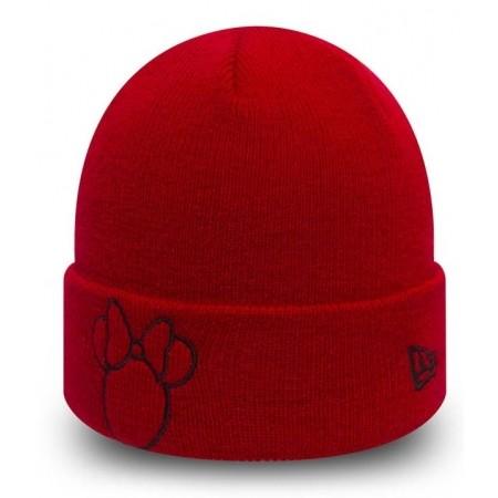 New Era JR MINNIE MOUSE - Dívčí zimní čepice