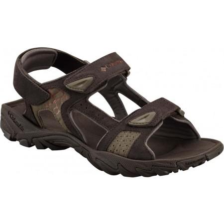 Columbia STRADA ALTA - Pánské outdoorové sandály