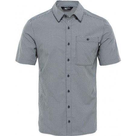 The North Face S/S HYPRESS SHIRT M - Pánská košile