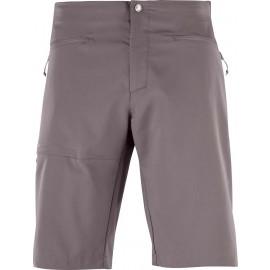 Salomon OUTSPEED SHORT M - Pánské outdoorové šortky