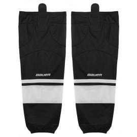 Bauer ŠTULPNY PREMIUM PRACTISE H. YTH - Juniorské hokejové ponožky