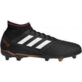 adidas PREDATOR 18.3 FG - Pánská fotbalová obuv