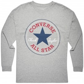 Converse CORE CP LONG SLEEVE TEE