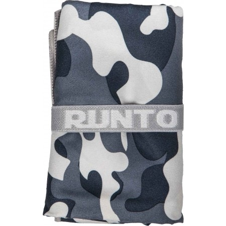 Sportovní ručník - Runto TOWEL 80X130 RUČNÍK - 1