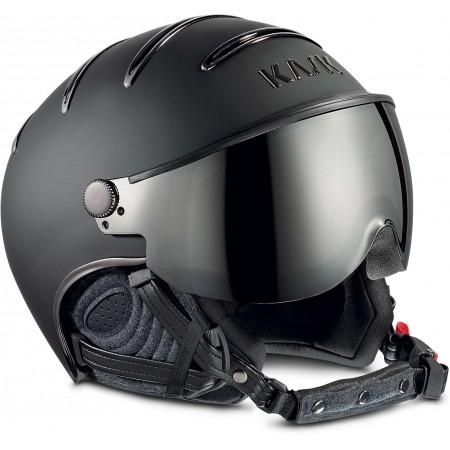 Lyžařská helma - Kask CHROME