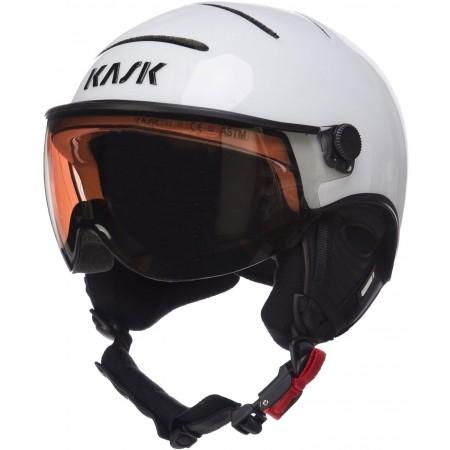Lyžařská helma - Kask ESSENTIAL PHOTOCHROMIC