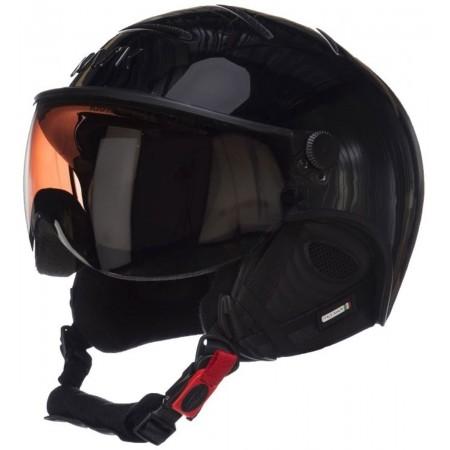 Kask ESSENTIAL PHOTOCHROMIC - Lyžařská helma