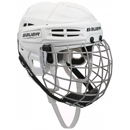 Bauer IMS 5.0 COMBO - Hokejová helma
