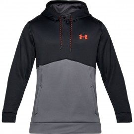Under Armour AF ICON SOLID PO HOOD