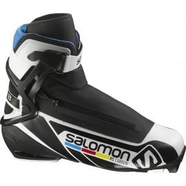 Salomon RS CARBON - Pánská obuv určená pro bruslařskou techniku