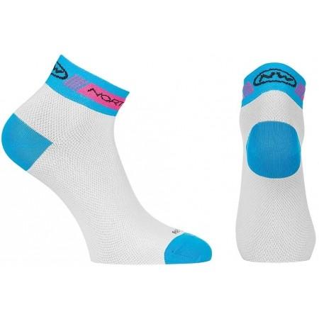 Dámské cyklo ponožky - Northwave PEARL SOCKS W - 2