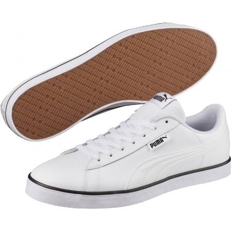 Puma URBAN PLUS - Pánská vycházková obuv