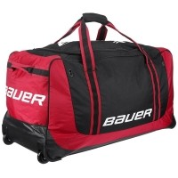 Bauer 13564-RED 650 WHEEL BAG M RED