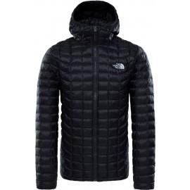 The North Face THRMBLL HD JACKET M - Pánská zateplená bunda