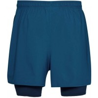 Under Armour QUALIFIER 2-IN-1 SHORT