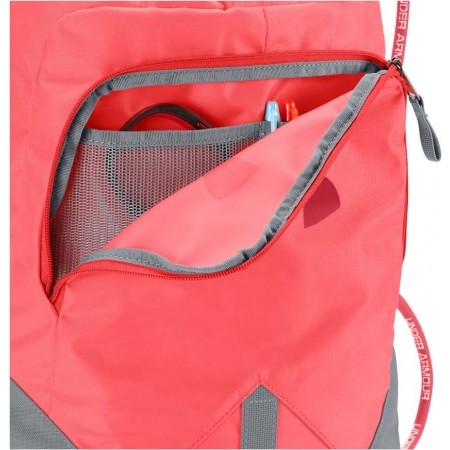 Gymsack - Under Armour UNDENIABLE SACKPACK - 8