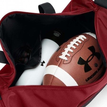 Taška - Under Armour BOYS ARMOUR SELECT DUFFEL - 9
