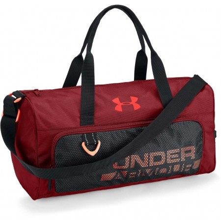 Taška - Under Armour BOYS ARMOUR SELECT DUFFEL - 6