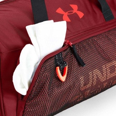 Taška - Under Armour BOYS ARMOUR SELECT DUFFEL - 10