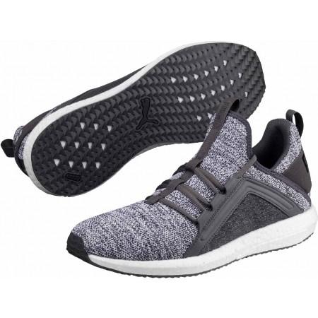 Puma MEGA NRGY KNIT - Pánská volnočasová obuv