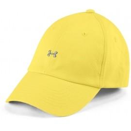 Under Armour FAVORITE LOGO CAP - Dámská kšiltovka