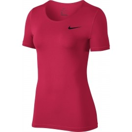 Nike TOP SS ALL OVER MESH W - Dámský top