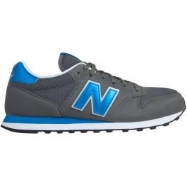 New Balance GM500KSR - Pánská volnočasová obuv