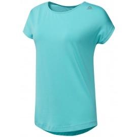 Reebok WOR MESH TEE - Dámské sportovní tričko