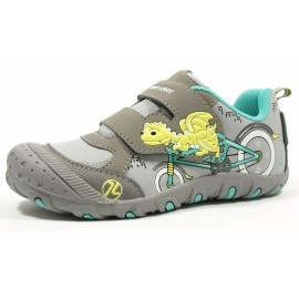 Junior League ABDON - Dětská volnočasová obuv