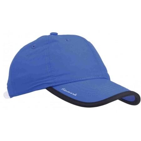 Letní dětská sportovní čepice - Finmark DĚTSKÁ LETNÍ ČEPICE