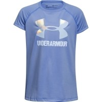 Under Armour SOLID BIG LOGO SS T