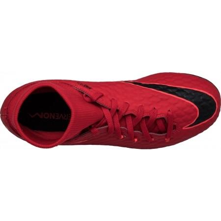 Dětské kopačky - Nike HYPERVENOM PHELON FG DF JR - 5