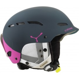 Cebe DUSK W - Dámská sjezdová helma