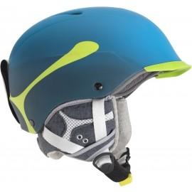 Cebe CONTEST VISOR PRO - Unisexová sjezdová helma