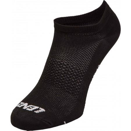 Sportovní kotníkové ponožky - Lenz PER.SNEAKER 1.0 - 1