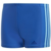adidas FITNESS BOXER 3 STRIPES BOYS