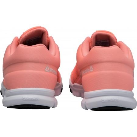 Dámská tréninková obuv - Reebok YOURFLEX TRAINETTE 9.0 - 7