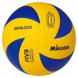 Mikasa MVA300 - Volejbalový míč