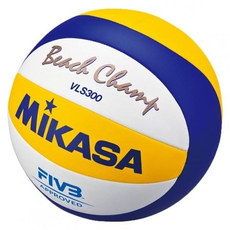 Beachvolejbalový míč - Mikasa VLS300 - 2