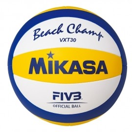 Mikasa VXT30 - Beachvolejbalový míč