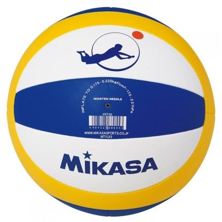 Beachvolejbalový míč - Mikasa VXT30 - 2