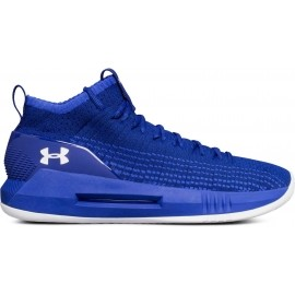 Under Armour HEAT SEEKER - Pánská basketbalová obuv