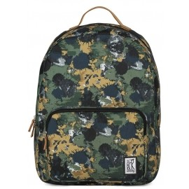The Pack Society CLASIC BACKPACK - Stylový batoh
