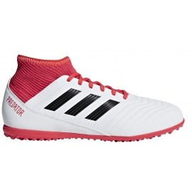 adidas PREDATOR TANGO 18.3 TF J - Chlapecká fotbalová obuv
