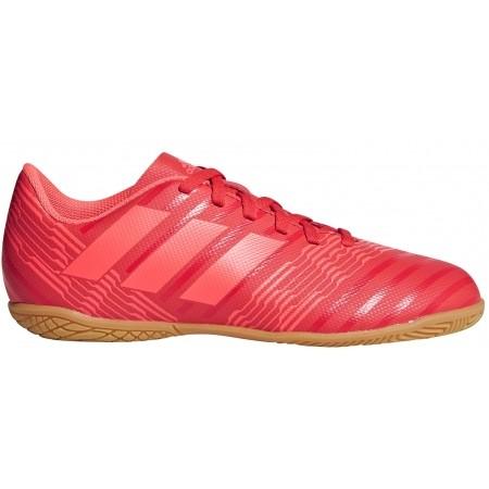 Dětská futsalová obuv - adidas NEMEZIZ TANGO 17.4 IN J - 1