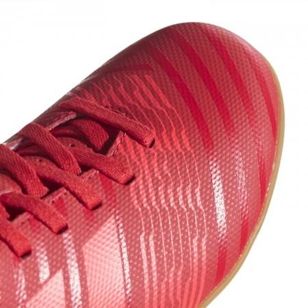 Dětská futsalová obuv - adidas NEMEZIZ TANGO 17.4 IN J - 4