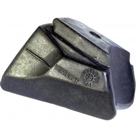 Rollerblade BRZDOVÁ KOSTKA 1 KS - In-line brzda
