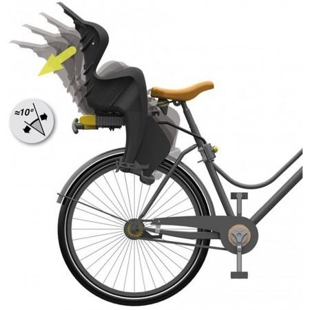 Dětská cyklosedačka - Bellelli TIGER RELAX - 2