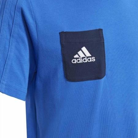 Klučičí triko - adidas TIRO17 TEE YOUTH - 4