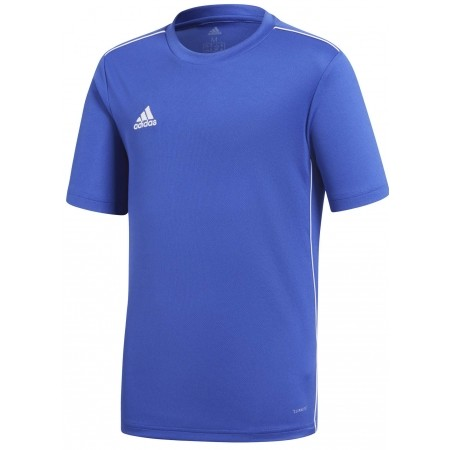 adidas CORE18 JSY Y - Klučičí tréninkový dres